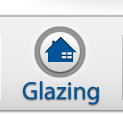 glazing glass glazier